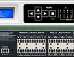 Control Symetrix DSPs