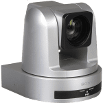 Pan, Tilt, Zoom Cameras supported by Mira Connect