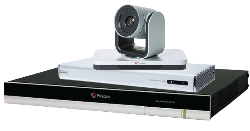 Mira Connect Enhances Polycom's Conference Solutions - Aveo Systems